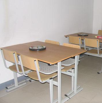 桌子透视图步骤